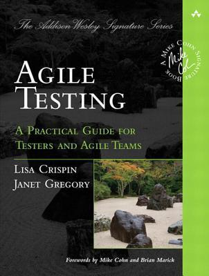 Agile Testing: A Practical Guide for Testers and Agile Teams, Adobe Reader Lisa Crispin