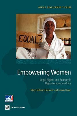 Empowering Women Mary Hallward-Driemeier