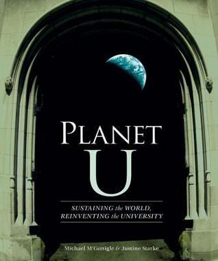Planet U  by  Justine Starke