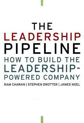 Leadership Pipeline: How to Build the Leadership-Powered Company  by  Ram Charan
