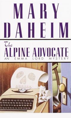 Alpine Advocate Mary Daheim