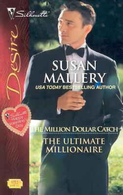 Ultimate Millionaire  by  Susan Mallery