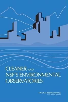 Cleaner and Nsfs Environmental Observatories Committe
