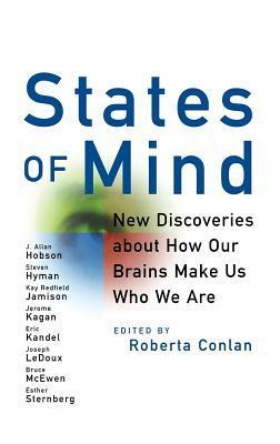 States of Mind  by  Roberta Conlan