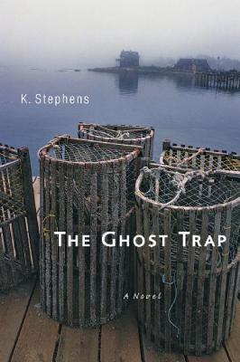 The Ghost Trap Stephens Stephens