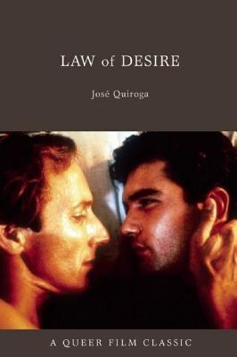 Law of Desire  by  Jos Quiroga