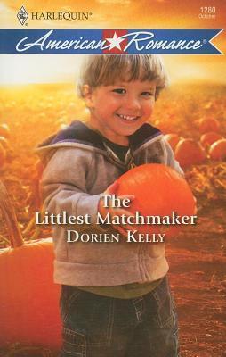 Littlest Matchmaker Dorien Kelly