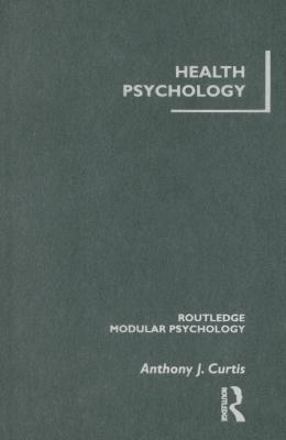 Health Psychology Anthony Curtis