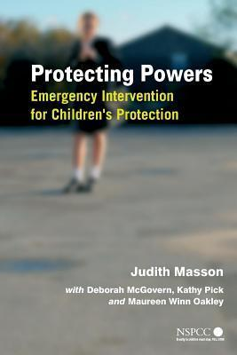 Protecting Powers  by  J.M. Masson