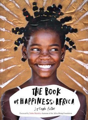 Book of Happiness: Africa Joseph Peter