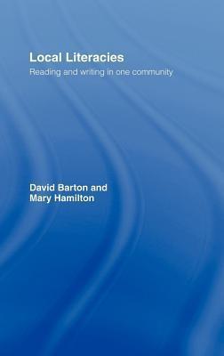 Local Literacies  by  David Barton