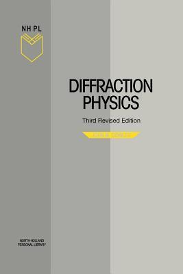 Diffraction Physics. North-Holland Personal Library J.M. Cowley