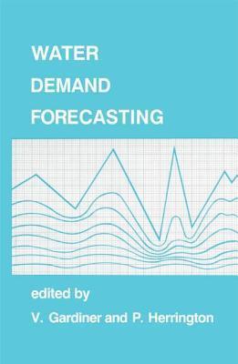 Water Demand Forecasting V Gardiner