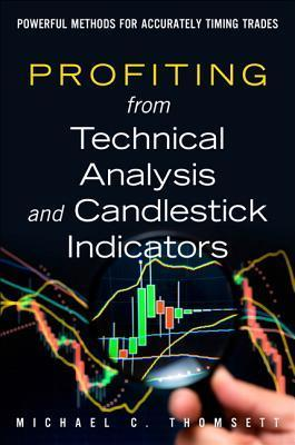 Profiting from Technical Analysis and Candlestick Indicators: Powerful Methods for Accurately Timing Trades  by  Michael C Thomsett