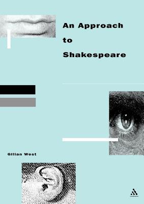Approach to Shakespeare. Cassell Practical Handbooks.  by  Gilian West