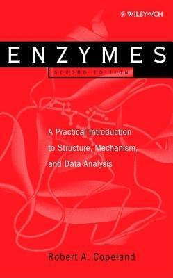 Enzymes  by  R a Copeland