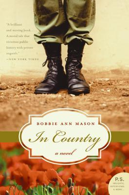 Bobbie Ann Mason Reads Excerpts From In Country Bobbie Ann Mason