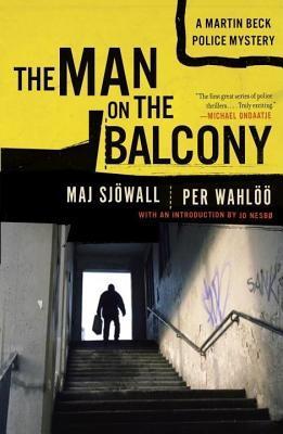 Man on the Balcony Maj Sjöwall