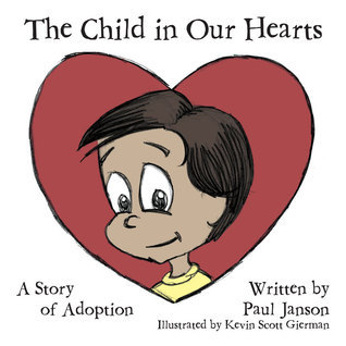 adoption support Paul Janson