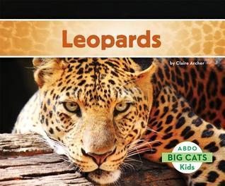 Leopards  by  Claire Archer