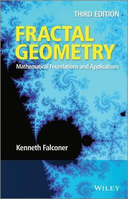 Fractal Geometry : Mathematical Foundations and Applications.  by  Kenneth Falconer
