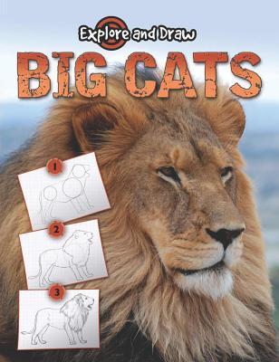 Big Cats Ann Becker