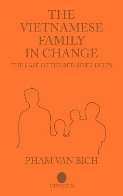 Vietnamese Family in Change: The Case of the Red River Delta Pham Van Bich