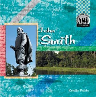 John Smith Kristin Petrie