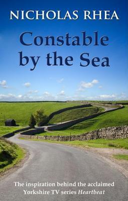 Constable  by  the Sea by Nicholas Rhea
