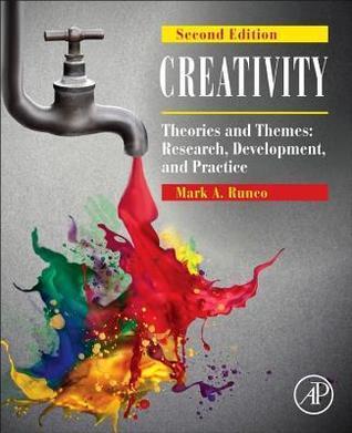 Creativity Mark A. Runco