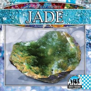 Jade  by  Christine Petersen