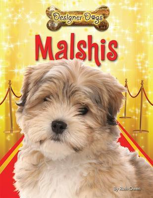 Malshis  by  Ruth Owen