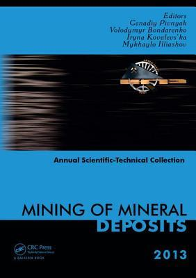 Technical and Geoinformational Systems in Mining: Proceedings of the School of Underground Mining, Dnipropetrovsk/Yalta, Ukraine, 2-8 October 2011  by  Genadiy Pivnyak