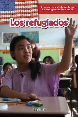 Los Refugiados (Refugees), Los  by  Sara Howell