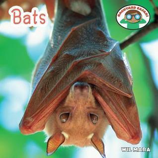 Bats  by  Wil Mara