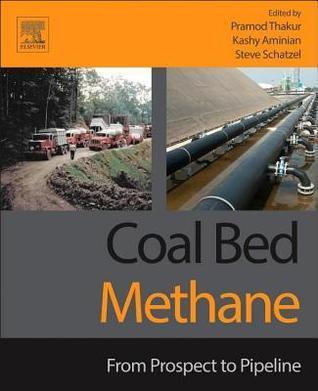 Coal Bed Methane Pramod Thakur