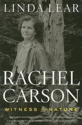 Rachel Carson Linda Lear