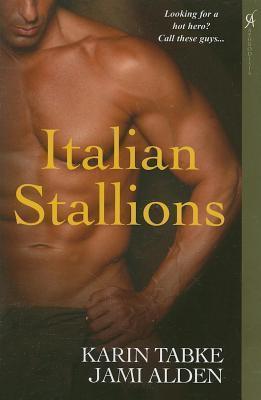 Italian Stallions Jami Alden