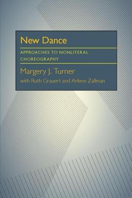 New Dance  by  Margery J. Turner