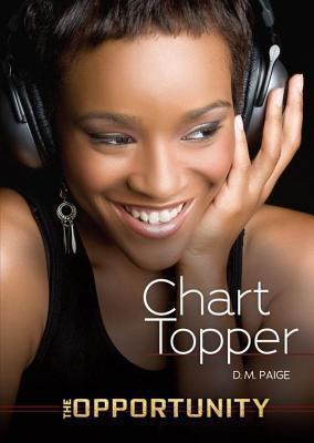 Chart Topper D.M. Paige