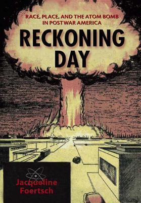 Reckoning Day Jacqueline Foertsch