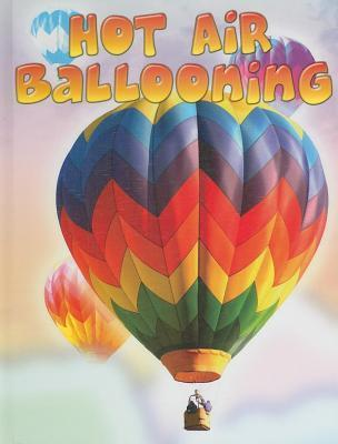 Hot Air Ballooning  by  Joanne Mattern