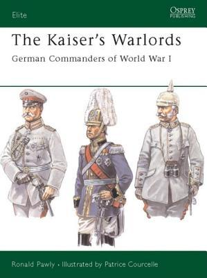 Kaisers Warlords Ronald Pawly