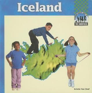 Iceland eBook  by  Kristin Van Cleaf