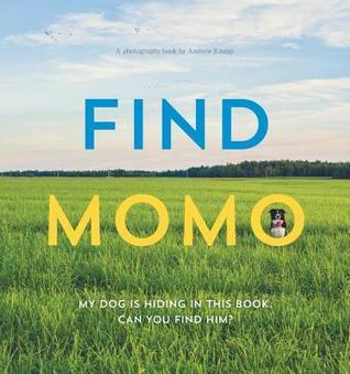 Find Momo Andrew  Knapp
