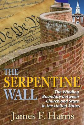Serpentine Wall  by  James Franklin Harris