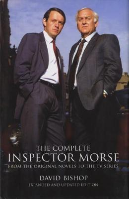 Complete Inspector Morse  by  David Bishop