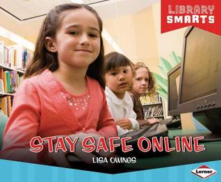 Stay Safe Online Lisa Owings