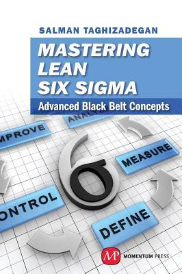 Essentials of Lean Six SIGMA Salman Taghizadegan