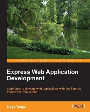Express Web Application Development Hage Yaapa